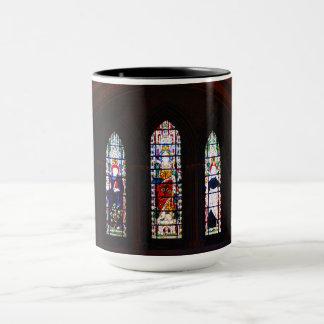 The devine mug
