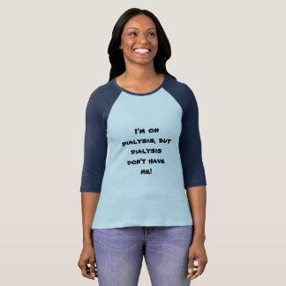 The Dialysis Journal T-Shirt