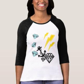 The Diamond Scene Tshirt
