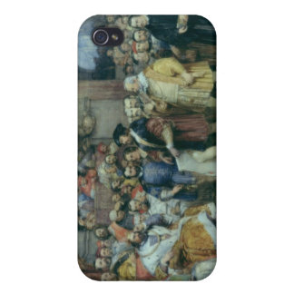 The Diet of Spires, 19 April, 1529 iPhone 4/4S Cases