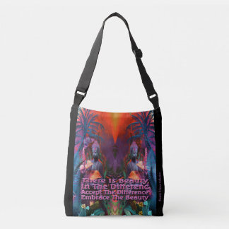 The Difference Buddha Designer Bag