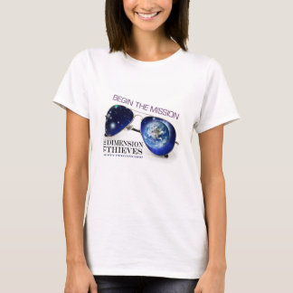 The Dimension Thieves Tee for Her