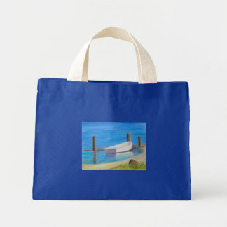 THE DINGHY Tiny Tote