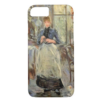 """""""The Dining Room"""" art phone cases"""