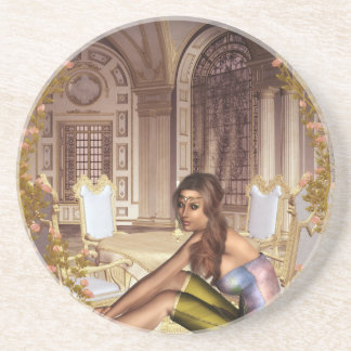 The Dining Room Drink Coasters