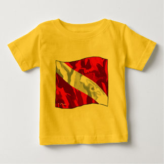 The Dive Flag Collection Shirt