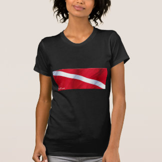 The Dive Flag Collection T Shirt