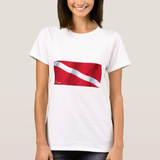 The Dive Flag Collection T-Shirt