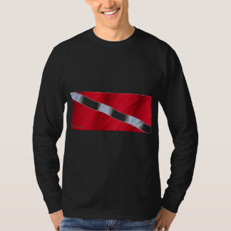 The Dive Flag Collection T Shirts