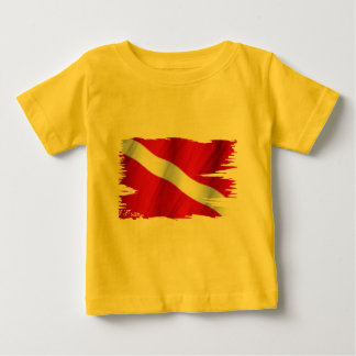 The Dive Flag Collection Tshirts