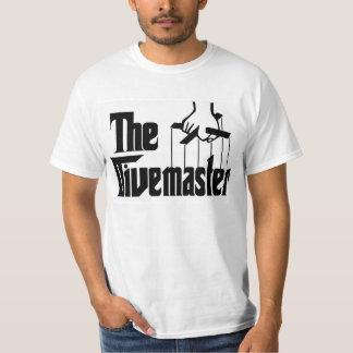 The Divemaster T-Shirt