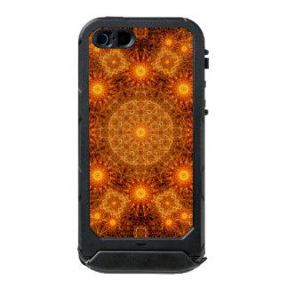 The Divine Matrix Mandala Incipio ATLAS ID™ iPhone 5 Case