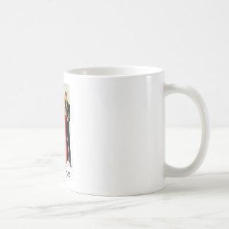 The Divorce of Lady X Coffee Mug