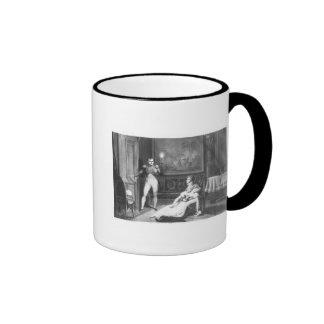 The Divorce of Napoleon I Mugs