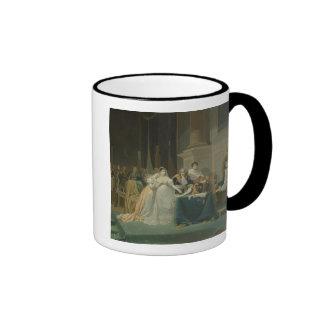 The Divorce of the Empress Josephine (1763-1814) 1 Coffee Mug