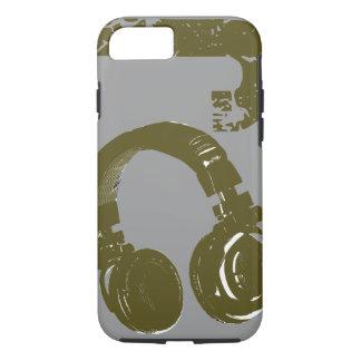 The DJ list iPhone 8/7 Case