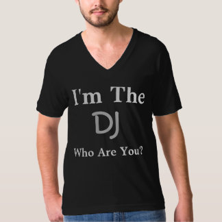 THE DJ T-Shirt