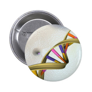 The DNA Collection 6 Cm Round Badge