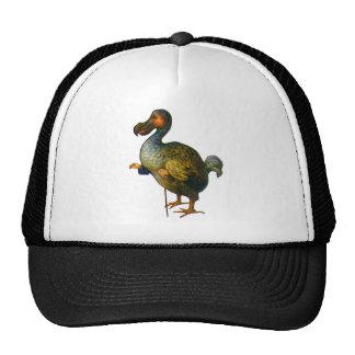The Dodo Bird From Alice in Wonderland Trucker Hat