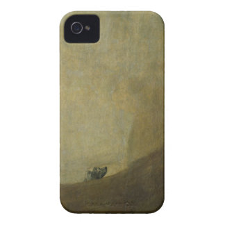 The Dog, 1820-23 iPhone 4 Case-Mate Cases