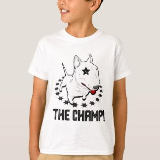 The Dog Champion! T-Shirt