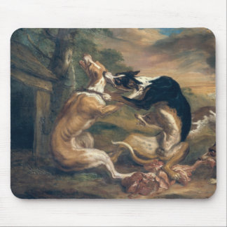 The Dog Fight, 1678 Mouse Pads