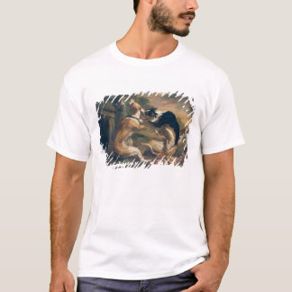The Dog Fight, 1678 T-Shirt