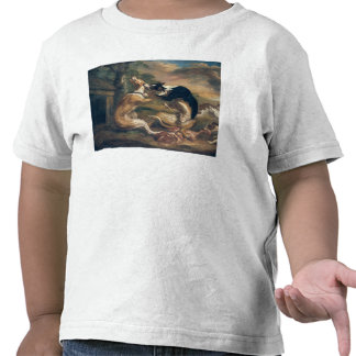 The Dog Fight, 1678 T Shirts