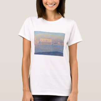 The Doge's Palace Seen from San Giorgio Maggiore T-Shirt