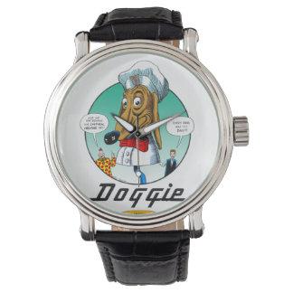 The Doggie Watch