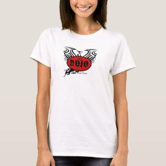 The Dojo- Ladies Spaghetti Strap T-Shirt