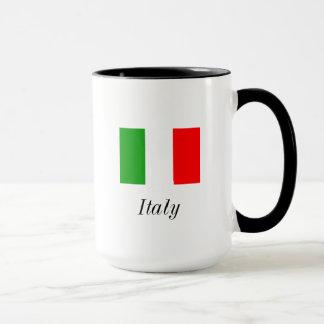 The Dolomites of Italy Mug