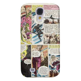 The Domain Samsung Galaxy S4 Case