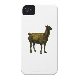 The Domesticated One Case-Mate iPhone 4 Case