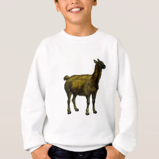 The Domesticated One Sweatshirt
