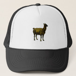 The Domesticated One Trucker Hat