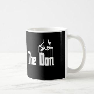 The DON Coffee Mug