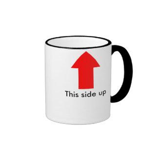 The dont spill mug