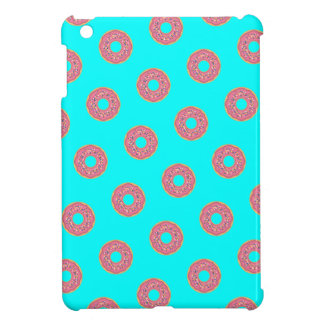 The Donut Pattern I Cover For The iPad Mini