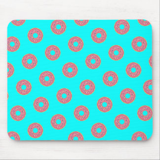 The Donut Pattern I Mouse Pad