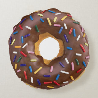 The Donut Pillow