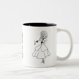 The Doris Dear Mug