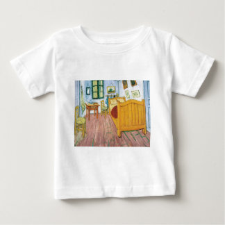 The dormitory in Arles Baby T-Shirt