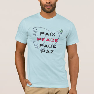The Dove of Peace T-Shirt