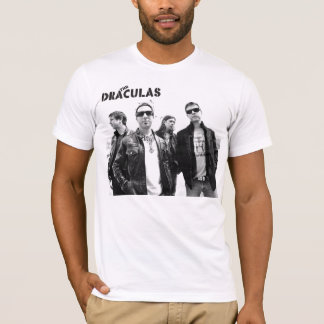 The Draculas T-Shirt