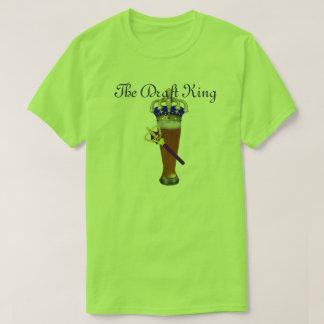 The Draft King Fan Duel T-Shirt
