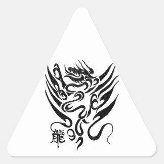 The Dragon 3 Sticker