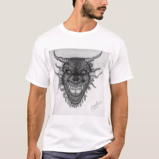 The Dragon Ladies Destroyed T T-Shirt