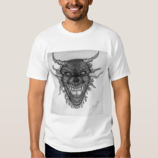 The Dragon Ladies Destroyed T Tee Shirts