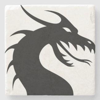 The Dragon Stone Coaster